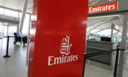 Emirates reduces flights on five U.S. routes as Trump's restrictions hit demand
