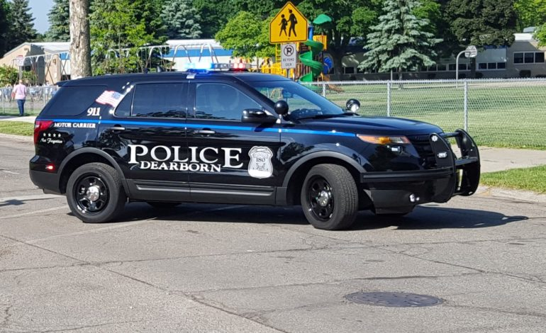 Dearborn  police, bomb squad investigating a suspicious package in Dearborn building