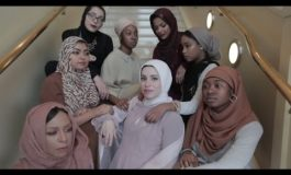 Syrian American woman debuts rap video about hijab