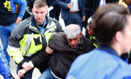 Two JDL members arrested for brutally beating Palestinian man outside AIPAC conference