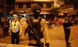 Suicide bombers kill 3 police officers, wound 10 in Indonesia