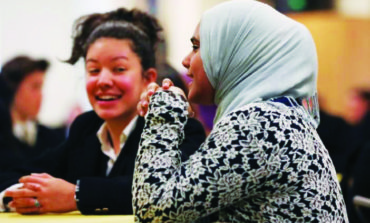 To ease fears, Muslim schools reach out to neighbors