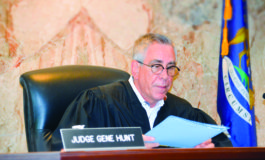 A view from the bench: Spending the day with Dearborn Judge Gene Hunt