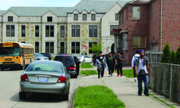 Overpopulated high schools in Dearborn: Problems and possible solutions