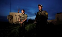 U.S. to arm Syrian Kurds fighting ISIS