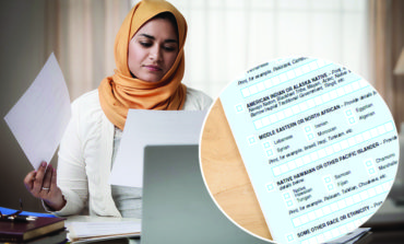 Middle Eastern Census category closer to reality