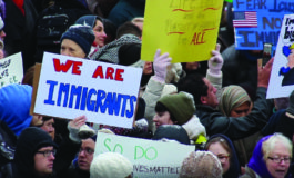 Outside Washington, a 'more powerful' immigrant rights movement emerges