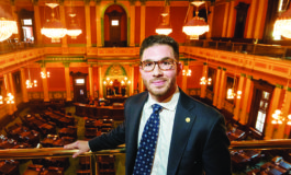 Rep. Hammoud introduces resolution condemning hate crimes and discrimination