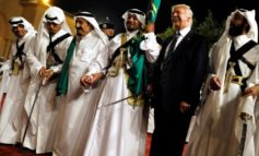 Trump reaps Saudi arms deal, stronger ties