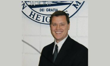 Dearborn Heights Councilman Tom Berry suddenly resigns