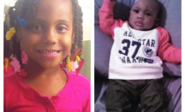 Search continues for kids missing since mother's 2014 shooting