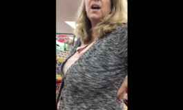 Muslim shopper harassed at Trader Joe's