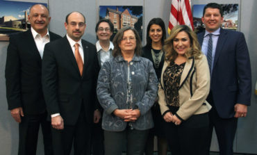 Board of Education to interview seven applicants for vacant seat, five are Arab Americans