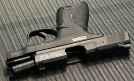 Carrying concealed guns without permit passes State House, awaits Senate approval