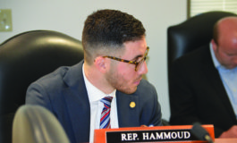 A day with Dearborn Rep. Abdullah Hammoud: A young Arab American strives for a more welcoming Michigan