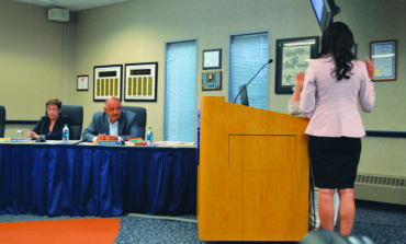 The conspiracy theory and the Dearborn Board of Education appointment process