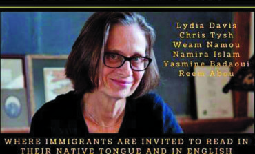 Immigrant launches reading series to celebrate culture and language