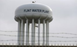 State sues Flint over failing to approve long-term water deal