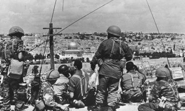 50 years later, the 1967 Naksa continues to shape policies and inflict misery