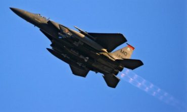 Qatar signs $12 billion deal to buy F-15 jets from U.S