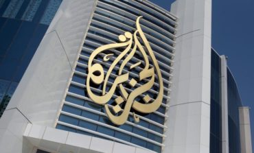 Al Jazeera TV says it's combating cyber attack, not intimidated by Gulf dispute