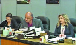 Trustee Hussein Berry sues district over colleague's appointment