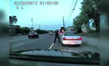 Video of killing released after Minnesota officer acquitted of manslaughter
