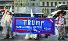 Trump must be more firm against White supremacy