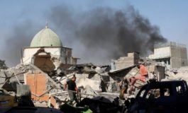 Iraq declares end of ISIS in Mosul