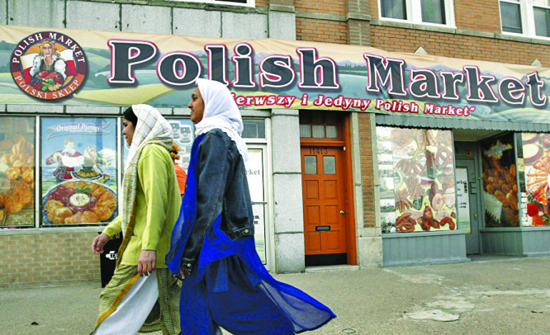Hamtramck elections draw more Arab American candidates, but challenges lie ahead