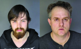 Two men who entered Dearborn police station armed sentenced