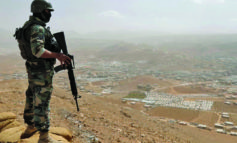 Hezbollah, Syrian army launch offensive at Syrian-Lebanese border
