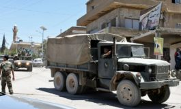 Rights group urges Lebanon to probe deaths of Syrians in custody