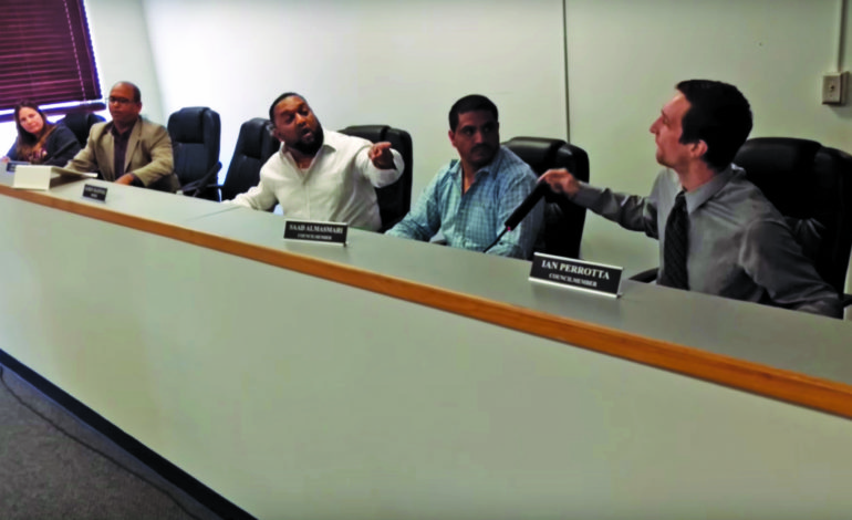 Muslim majority Hamtramck City Council appoints Christian woman as city manager