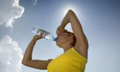 Avoiding summertime dehydration