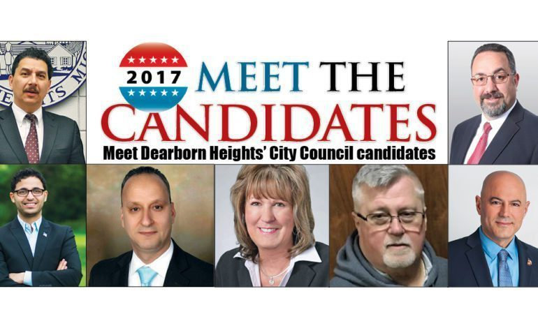 Meet Dearborn Heights' City Council candidates