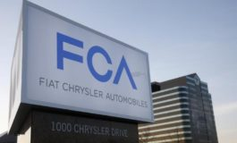 Former Fiat Chrysler executive charged in U.S. in payoff scheme