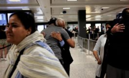 Grandmas, grandpas from travel ban states now welcome