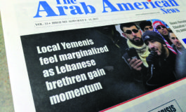 Intra-cultural conflicts among Dearborn's Arab Americans are a concern