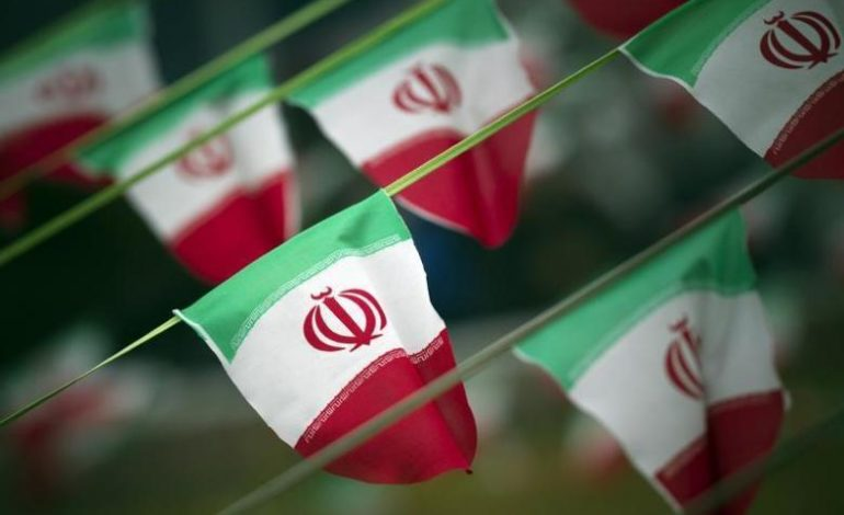 Iran jails U.S. dual national for 10 years for spying