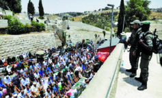 Al-Aqsa standoff: Palestinian anger mounts over holy site restrictions