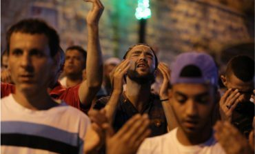 U.N.: Solution is needed by this Friday to curb escalating violence in Jerusalem