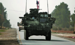 Militant allies: U.S. forces to stay in Syria for decades