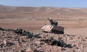ISIS forced out form Lebanon-Syria border, Nasrallah declares victory