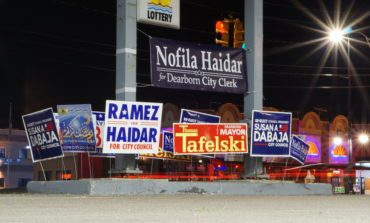 Beyond the ballot boxes: Rules about campaign signs