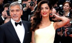 Clooneys to help 3,000 Syrian refugees go to school in Lebanon