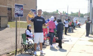 Dearborn volunteers remain enthusiastic despite low voter turnout