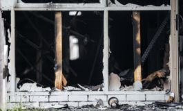 Australian men charged with terrorism over mosque fires