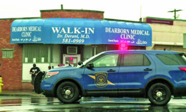 State Police raids Dearborn Medical Clinic for overprescribing opioids