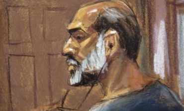 Bin Laden son-in-law's conviction upheld; U.S. says 'justice done'